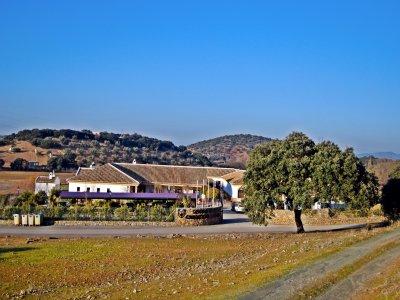 Centro Carlos Astorga-Los Borbollones Orientación