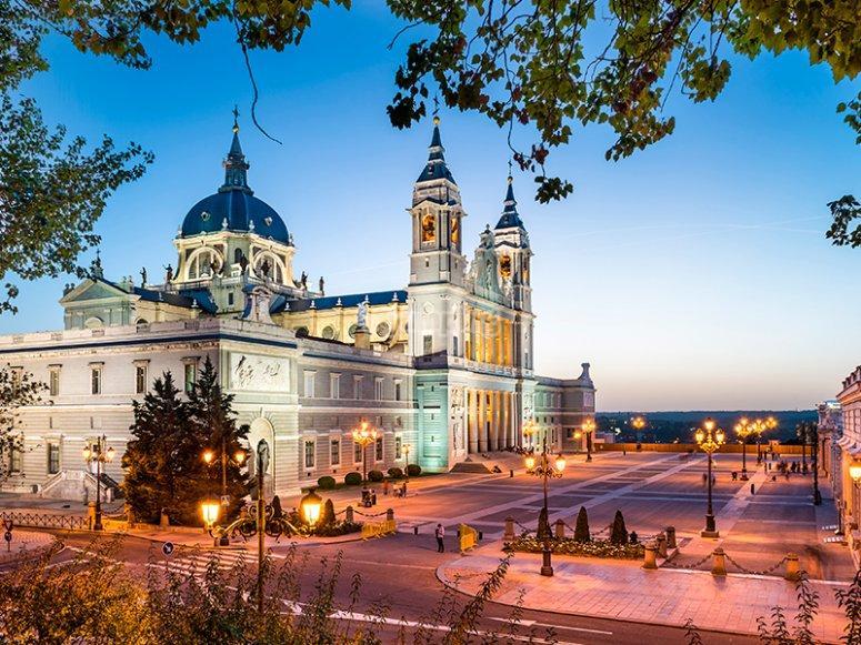 Cattedrale de La Almudena