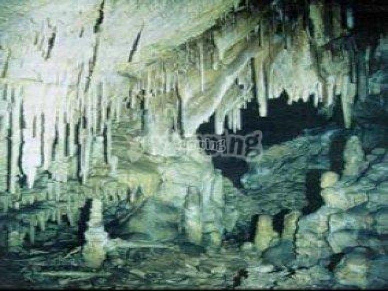 Te mostramos una guía de cuevas importantes