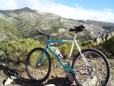 Family Plan: Archery + MTB Tour in El Escorial