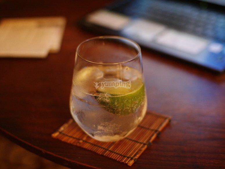Prueba diferentes Gin Tonic
