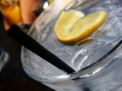 3 Mini Gin Tonic Premium degustazione a Madrid