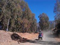 Ruta en Quad en fuengirola