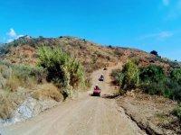 Descubre Malaga en quad