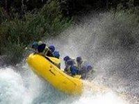 rafting aventura