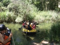 rafting en equipo