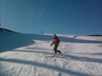 Escuela de Esquí Valle de Ezcaray Esquí