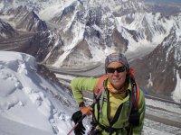 Descubre la escalada con Edurne Pasaban