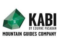 Kabi by Edurne Pasaban