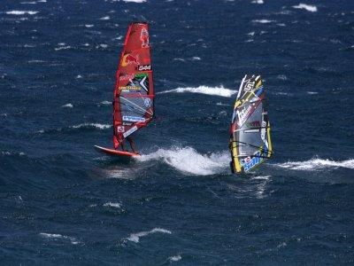 Posidonia Windsurf