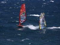 Iscriviti alle nostre lezioni di windsurf