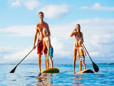 Posidonia Paddle Surf