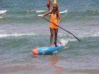 Inizia a praticare uno degli sport acquatici più completi