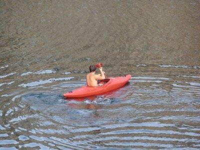 Asociación Extremeña de Buceo Kayaks