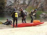 foto rutas en kayak
