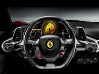 guidare una Ferrari a Madrid