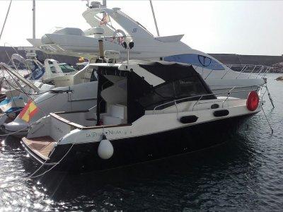 Capitán Charter Pesca