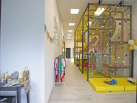 Ven a nuestro centro especializado en ocio infantil