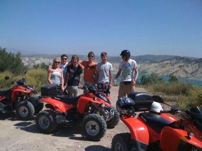 Espuña Adventure Quads