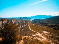格巴斯的峡谷