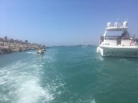 Relajate a bordo de uno de nuestros barcos