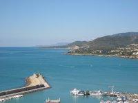 Puerto de Peñiscola
