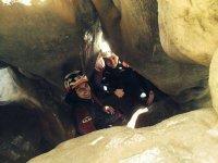 Descubre el mundo subterraneo