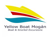 Yellow Boat Mogán