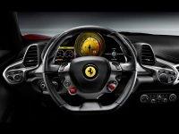 Ofertas de conduccion de Ferrari