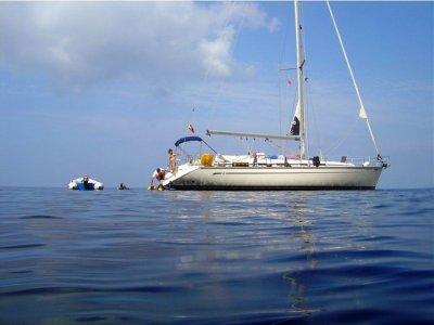 Beluga Vela Paseos en Barco