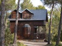 alojamiento rural y rustico