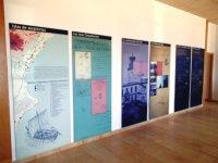 Centro de interpretacion Columbretes