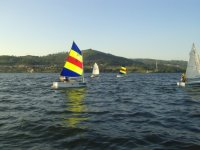 Sailing courses in orense