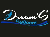Dreams Flyboard Motos de Agua