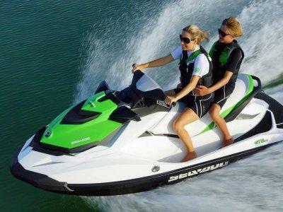 Dreams Flyboard Motos de Agua
