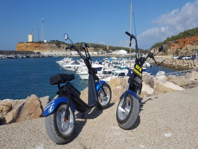 Spyder Rent Cádiz