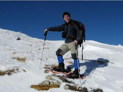Nómadas del Pirineo Raquetas de Nieve