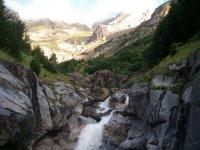 Valleys of extraordinary beauty
