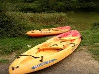canoas de primeras marcas