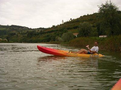 Abanto Turismo Kayaks