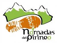 Nómadas del Pirineo Tiro con Arco