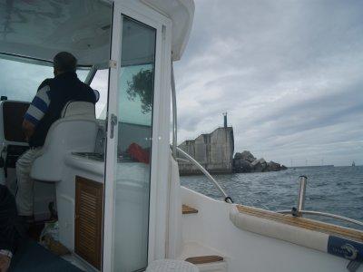 Abanto Turismo Paseos en Barco