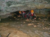Cueva del Moro