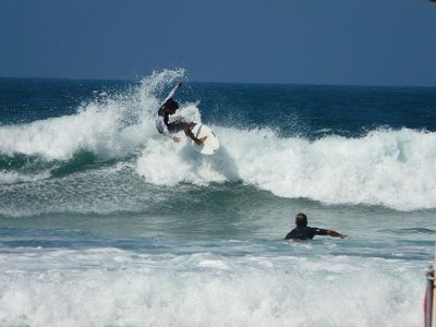 Abanto Turismo Surf