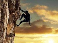 sfide di arrampicata