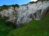 paredes de roca