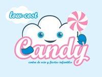 Candy Ocio y Cumpleaños Infantiles