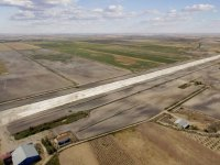 Flight track