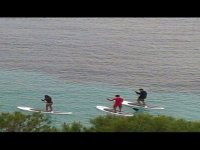 grupo paddle surf