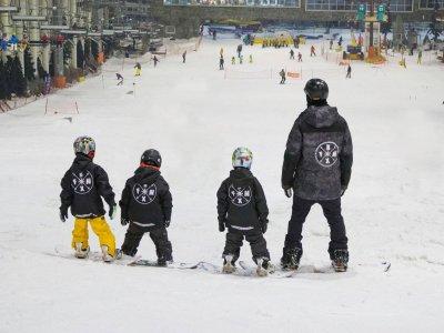Funbox Snowboard Club